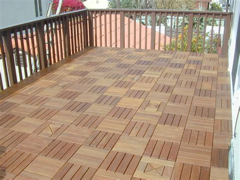 modern patio tiles interlocking deck tiles modern porch san diego by