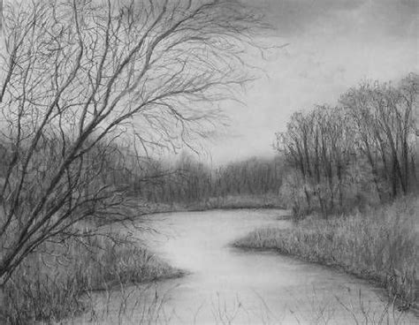 landscapes to draw 69 best drawing landscapes images on tutorials