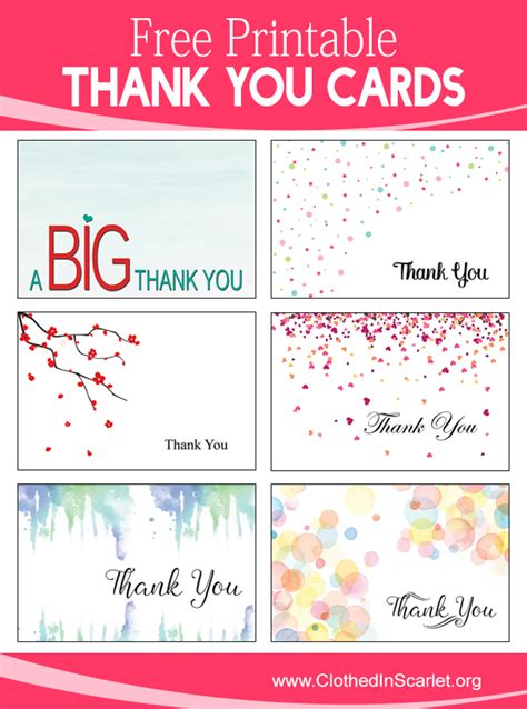 make thank you cards with photos free 10 creative ways to thank your clients and customers