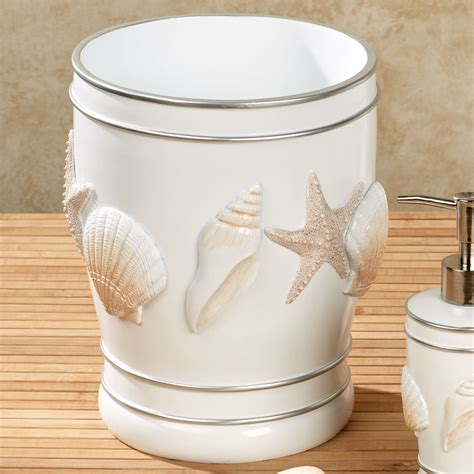 seashell bathroom accessories seashell bathroom accessories 28 images sarasota