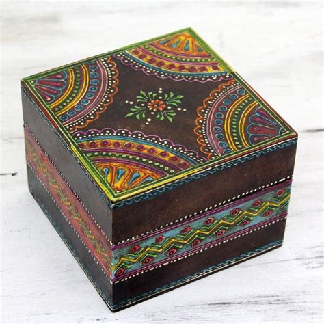 decorative jewelry boxes ideas top 25 best painted boxes ideas on pinterest toy boxes