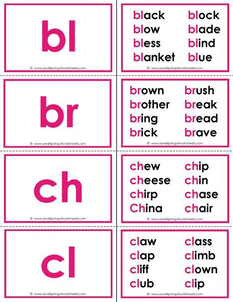 beginning card 1000 images about phonics on memory