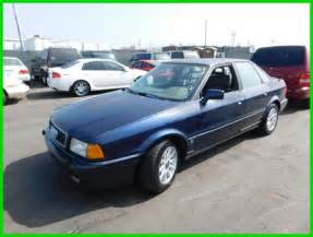 automotive service manuals 1994 audi 90 on board diagnostic system service manual car owners manuals for sale 1994 audi 90 auto manual 1994 audi 90cs quattro