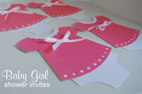 baby shower crafts for craftaholics anonymous 174 handmade baby shower invitations
