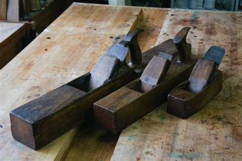 wooden planes woodworking why use wooden planes