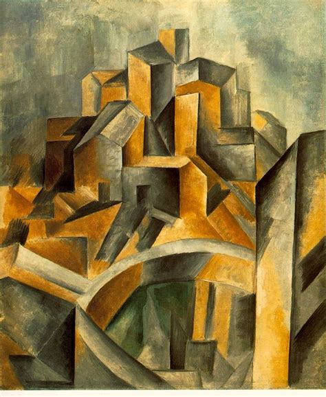 picasso paintings described 6 cubism 1907 1915 conceived by pablo picasso and