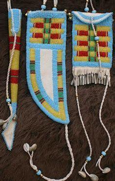 lazy stitch beading kiowa beadwork patterns search american