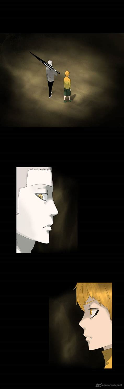 the tower of god tower of god 111 read tower of god 111 page 23