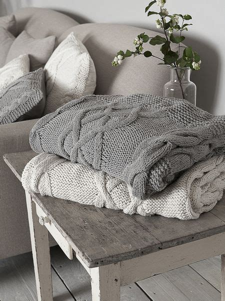 knitted throw patterns uk cable knit throw