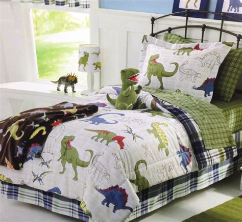 toddler bed comforter sets dino bedding search boys bedroom