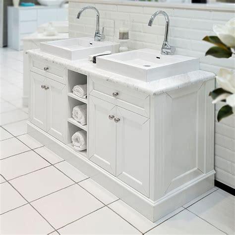 bathroom vanity marble classic white 1500 marble top bathroom vanity at