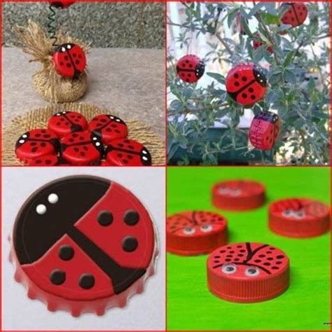 ladybug craft projects and easy ladybug crafts for cloudb