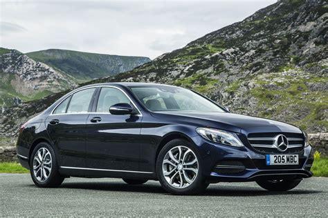 Mercedes C Class Diesel mercedes c class diesel saloon c250d amg line premium