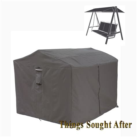 cover for canopy swing outdoor porch garden yard patio