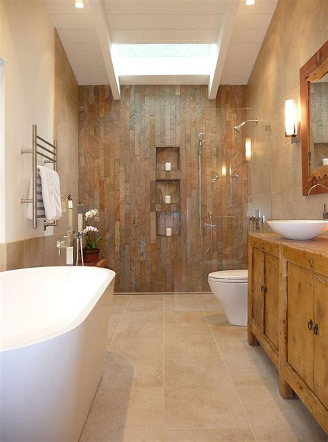 bathroom remodel design 9 charming and rustic bathroom design ideas interior design inspirations