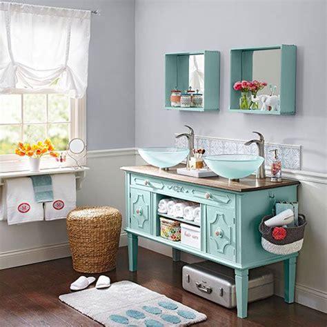 diy bathroom vanity ideas 59412 best images about bhg s best diy ideas on