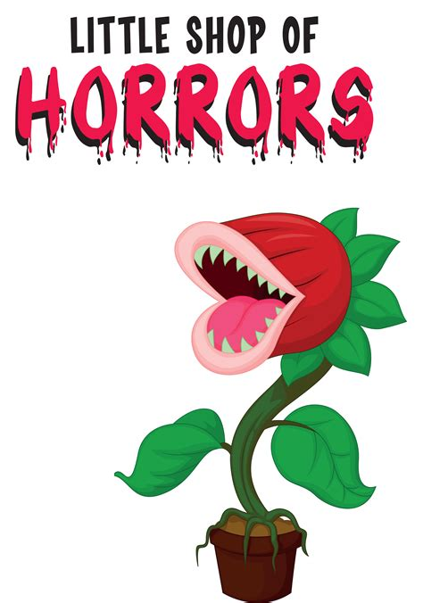 shop of horrors shop of horrors macc at the jcc mizel arts and