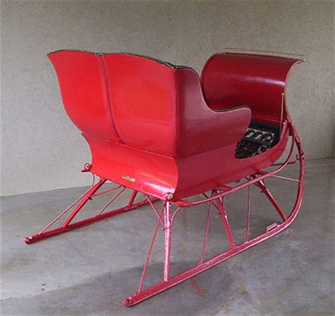 size santa sleigh for sale reindeer sleigh for sale 28 images santa sleigh for