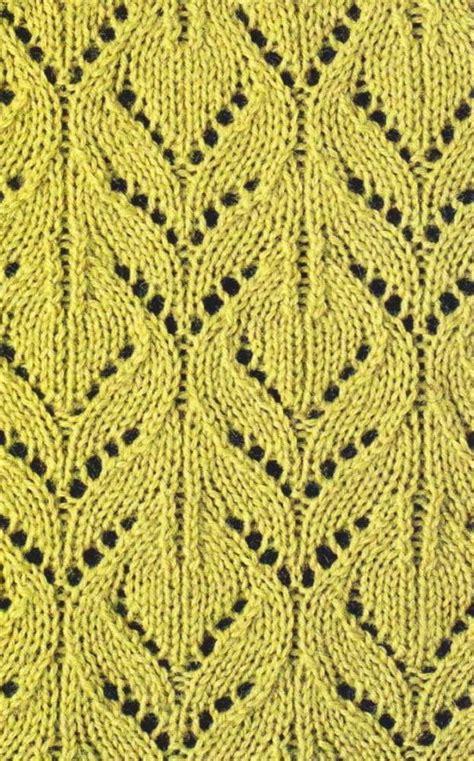 lace knitting patterns crinnys crafts knitting lace charts