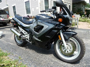 1992 Suzuki Katana 750 by Suzuki Suzuki Katana 750 Moto Zombdrive