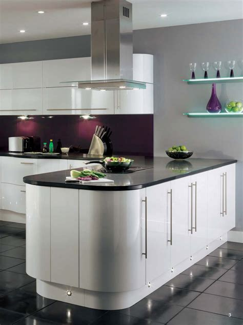 designer kitchen units choosing the kitchen for your home my home rocks
