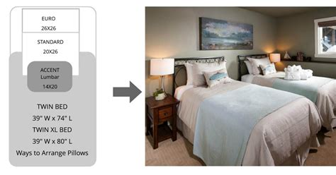 how to set a bed ways to arrange bed pillows superior custom linens