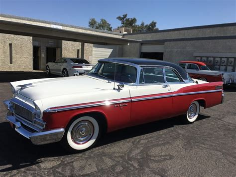 1956 Chrysler For Sale by 1956 Chrysler New Yorker For Sale