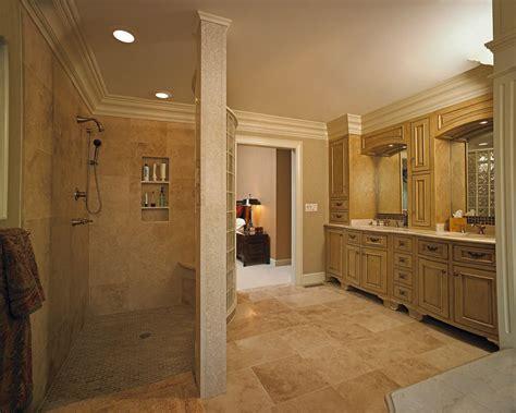 an award winning master bath walk in shower design ideas photos and descriptions