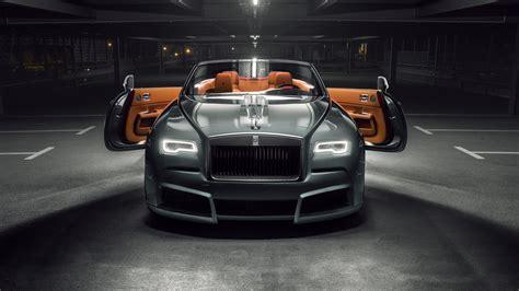 Car Wallpapers Rolls Royce by 2018 Rolls Royce Overdose By Spofec 4k 6 Wallpaper