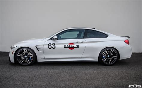 Mineral White Bmw by Quite The Package Mineral White Bmw M4 Gets Modded