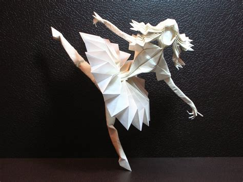An Incredibly Diverse Of 22 Origami Origami Me