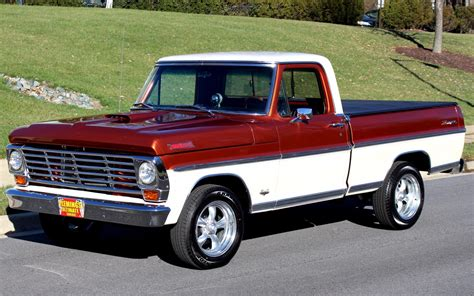 1967 ford f100 buy sell offer