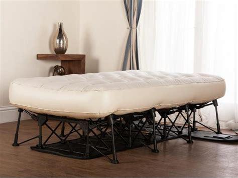 air mattress beds with frame 13 best air beds the independent