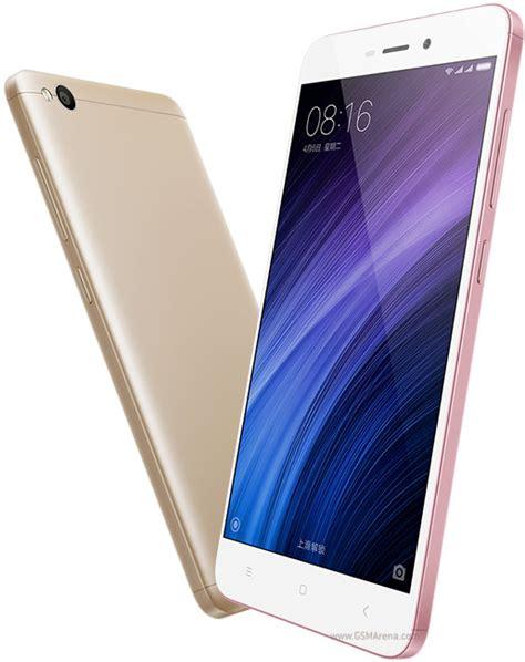 Xiaomi Redmi 4a Pictures Official Photos