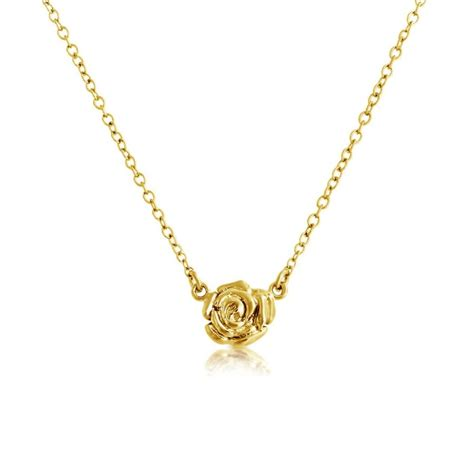 Belcho Small Pendant Necklace View All