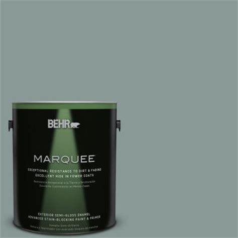 behr paint color rainy afternoon behr marquee 1 gal n430 4 rainy afternoon semi gloss