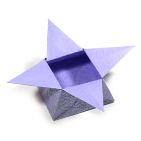 how to make a box origami build a paper boat estars