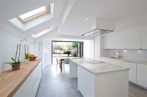 galley kitchen extension ideas design solutions for kitchens real homes