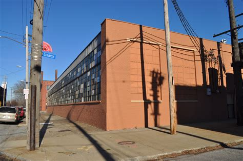 federal knitting mills building steelman building the chesler