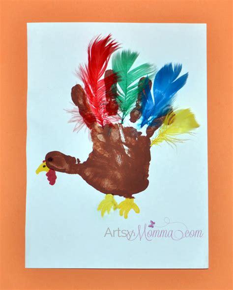 preschool thanksgiving craft projects turkey crafts for preschoolers artsy momma