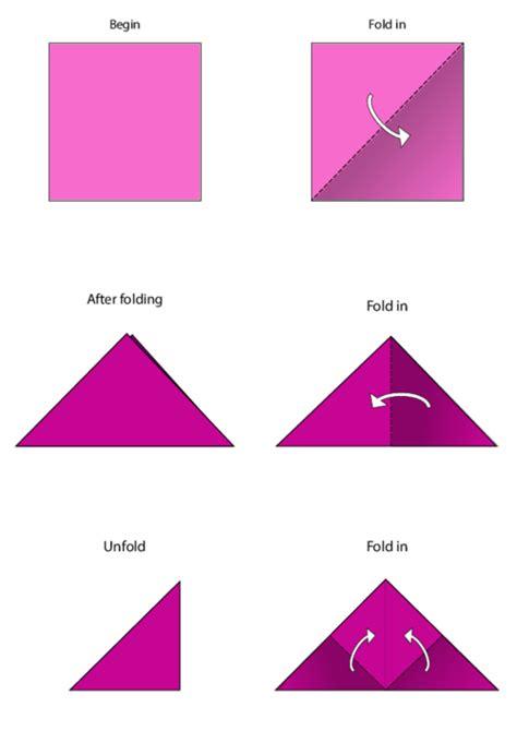 origami patterns easy easy origami kidspressmagazine