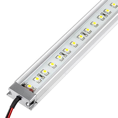 led lights waterproof waterproof linear led light bar fixture 390 lumens