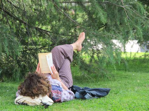 Der Mensch Im Garten by Madrid Menschen Im Park Fotowalk Vonreisenundgaerten