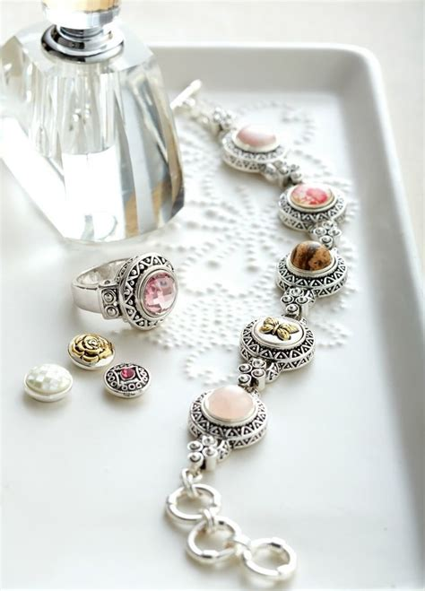 snap jewelry new arrival amazing snap buttons for jewelry
