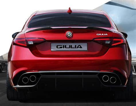 Alfa Romeo Coming To Usa by Alfaromeoboost Alfa Romeo Giulia Quadrifoglio Expected