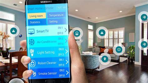 technology at home intel partner to advance smart home tech news