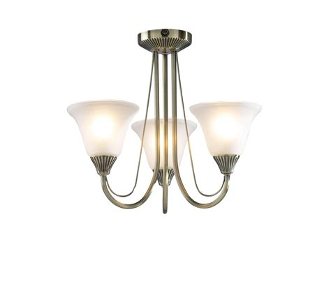 light fitting ceiling swan low ceiling 3 light ceiling fitting