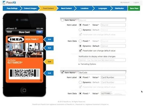 make your own passbook cards 301 moved permanently