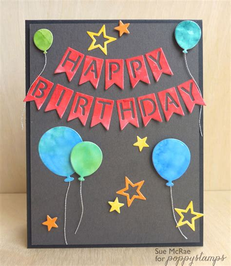birthday cards to make birthday card create easy make birthday card make