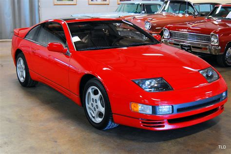 90 Nissan 300zx by 1990 Nissan 300zx Turbo